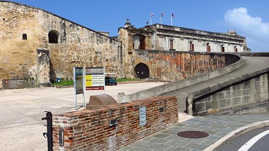 old-san-juan-historic-site