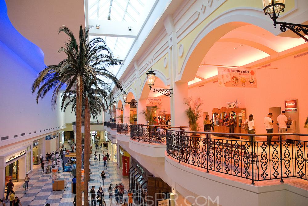 Plaza Las Am'ricas Mall, San Juan, P.R.