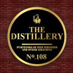 The Distillery Cebu
