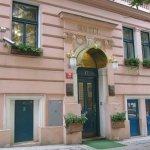 Hotel Anna Prague