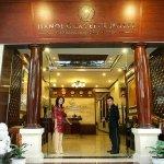 Hanoi Graceful Hotel