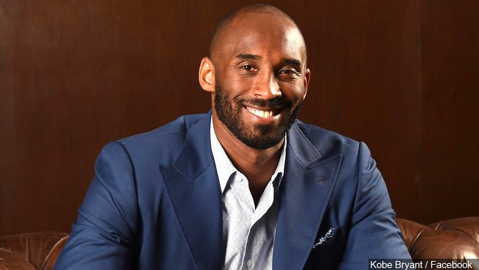 """5a4bda64fd4 Kobe Bryant won the Academy Award for his animated short film """"Dear  Basketball"""", ad ode to the game he'd written as he neared retirement in  2015."""