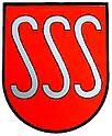 Wappen der Stadt Bad Salzdetfurth