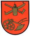 Wappen der Gemeinde Diekholzen