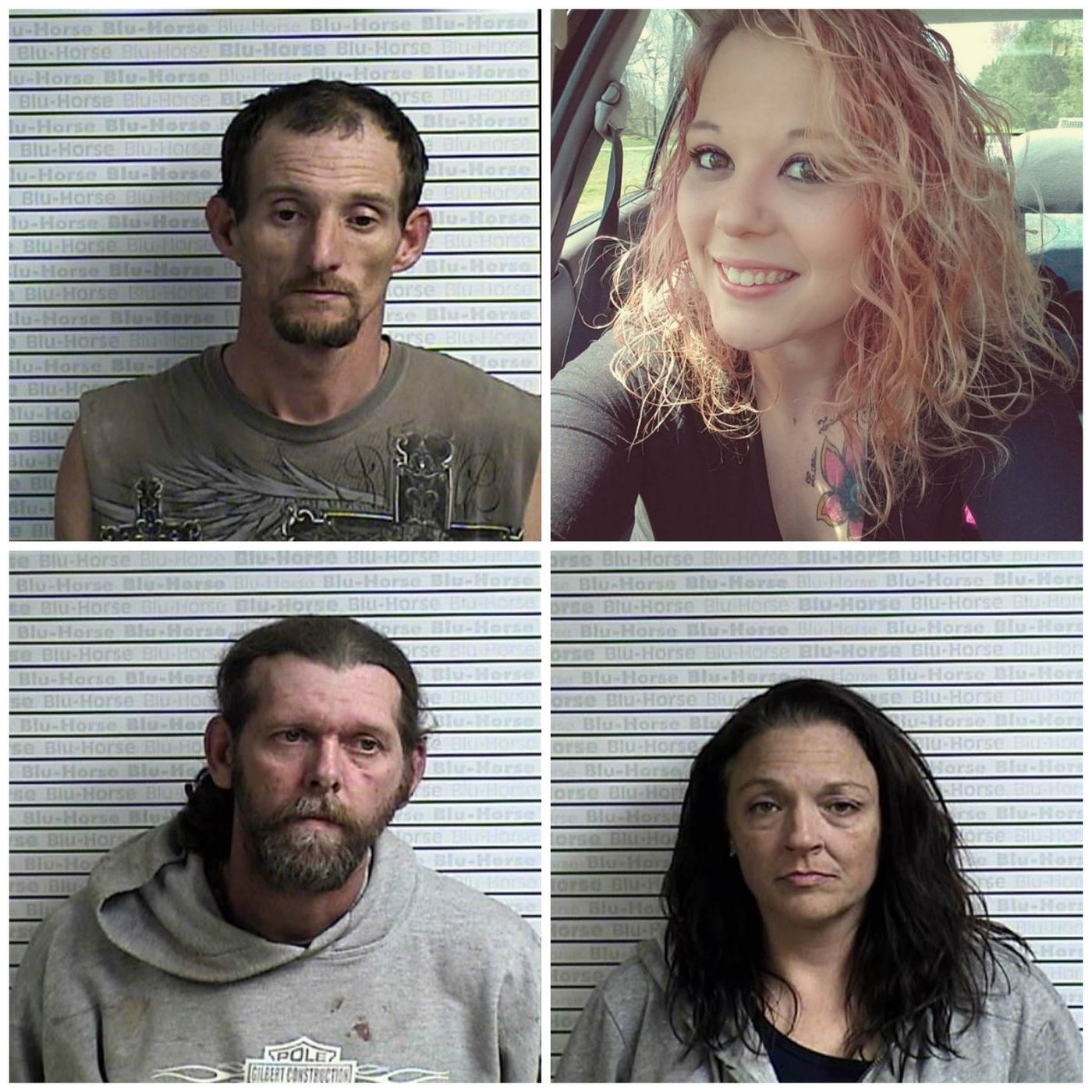 Man On The Run Caught 4 Others Arrested After Graves County Ky Home Invasion