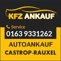Autoankauf Castrop-Rauxel