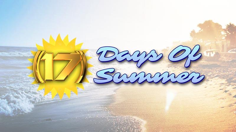 17 Days of Summer