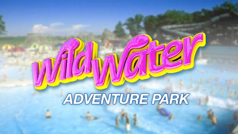 2018 Wild Water Adventure