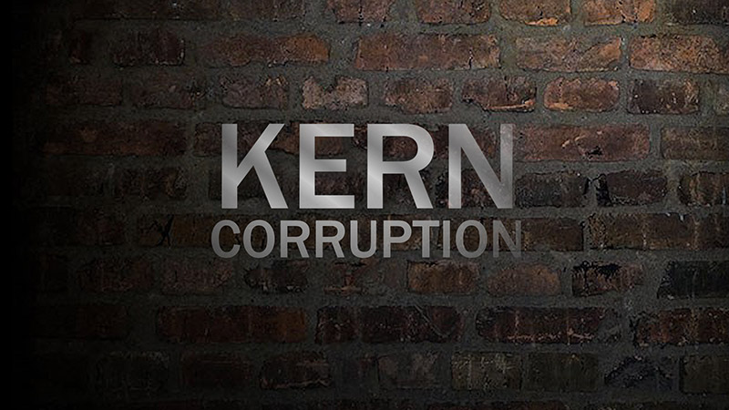 Kern Corruption - story image