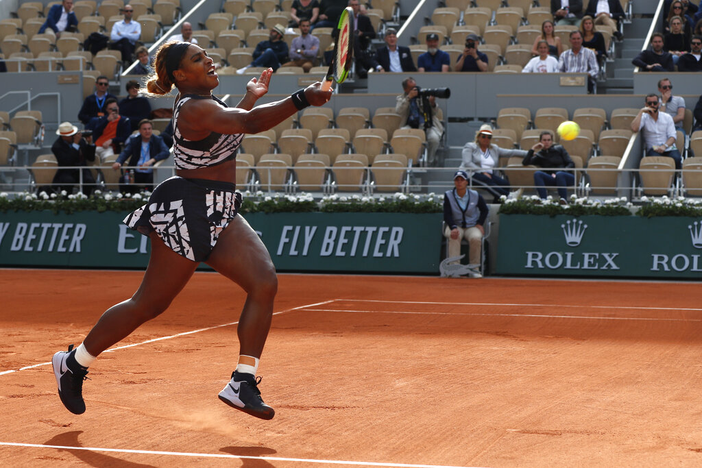 France Tennis French Open_1558982902162