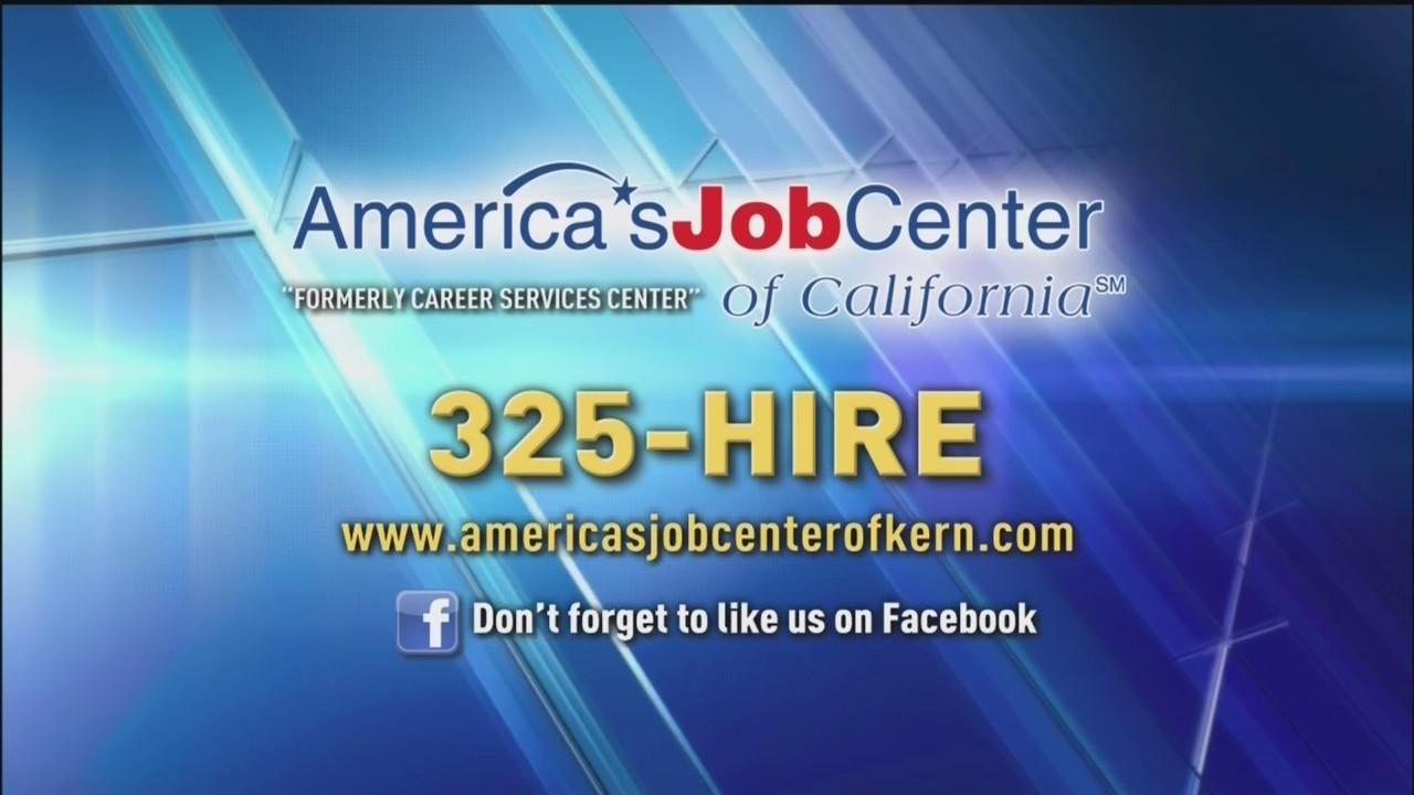 Job Corner 5-14-19