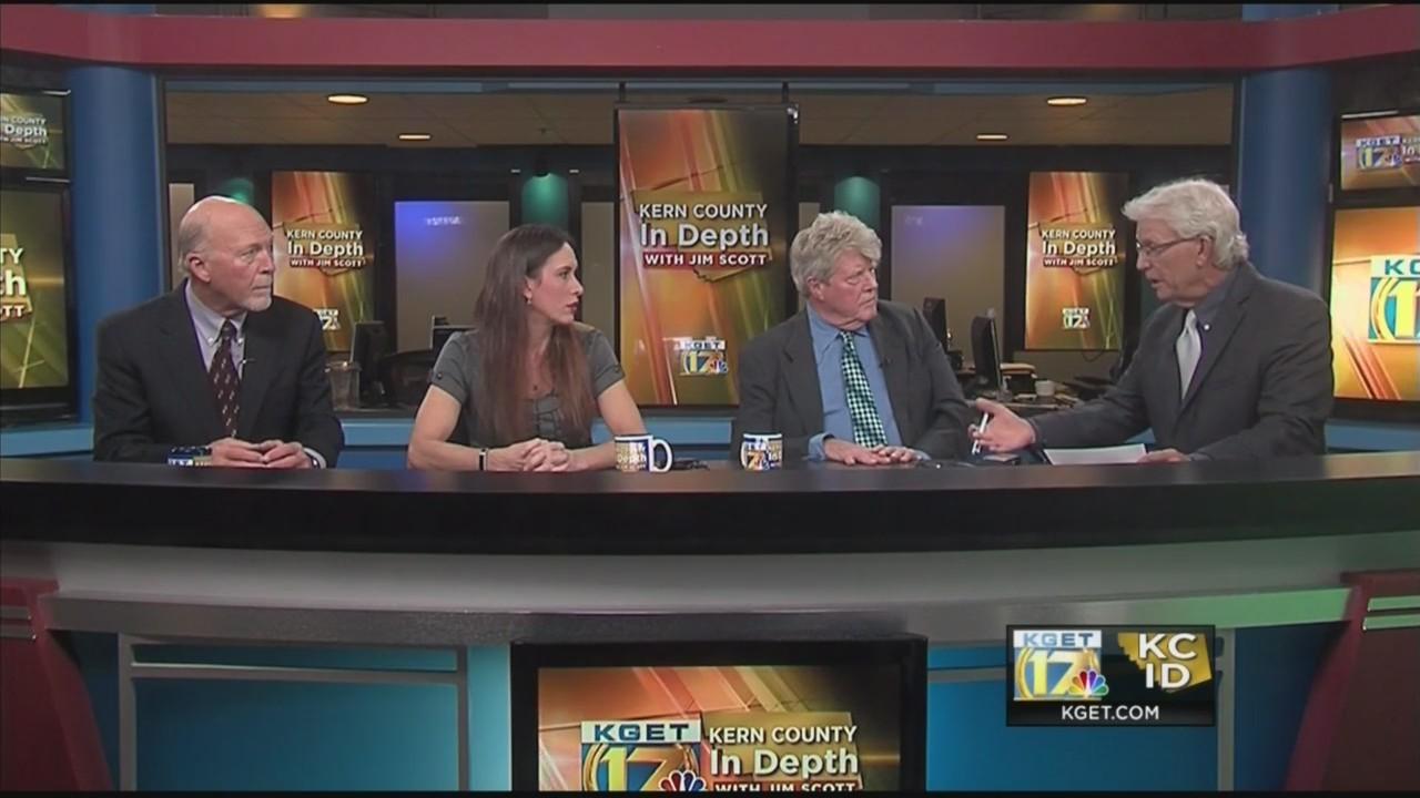 Kern County In Depth: Kern's Cannabis Ban