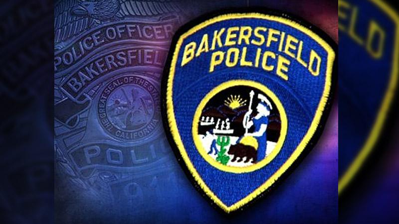 BPD Bakersfield Police Department logo bpd
