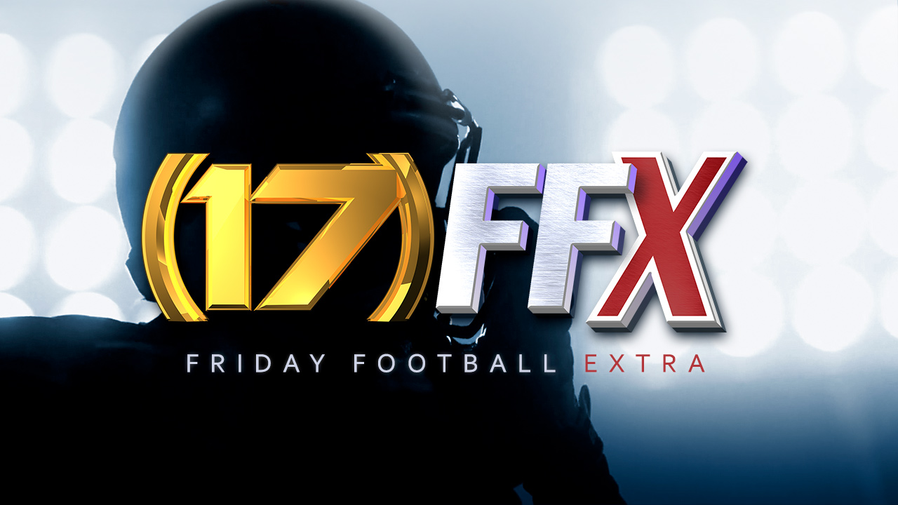 FFX Friday Football Extra