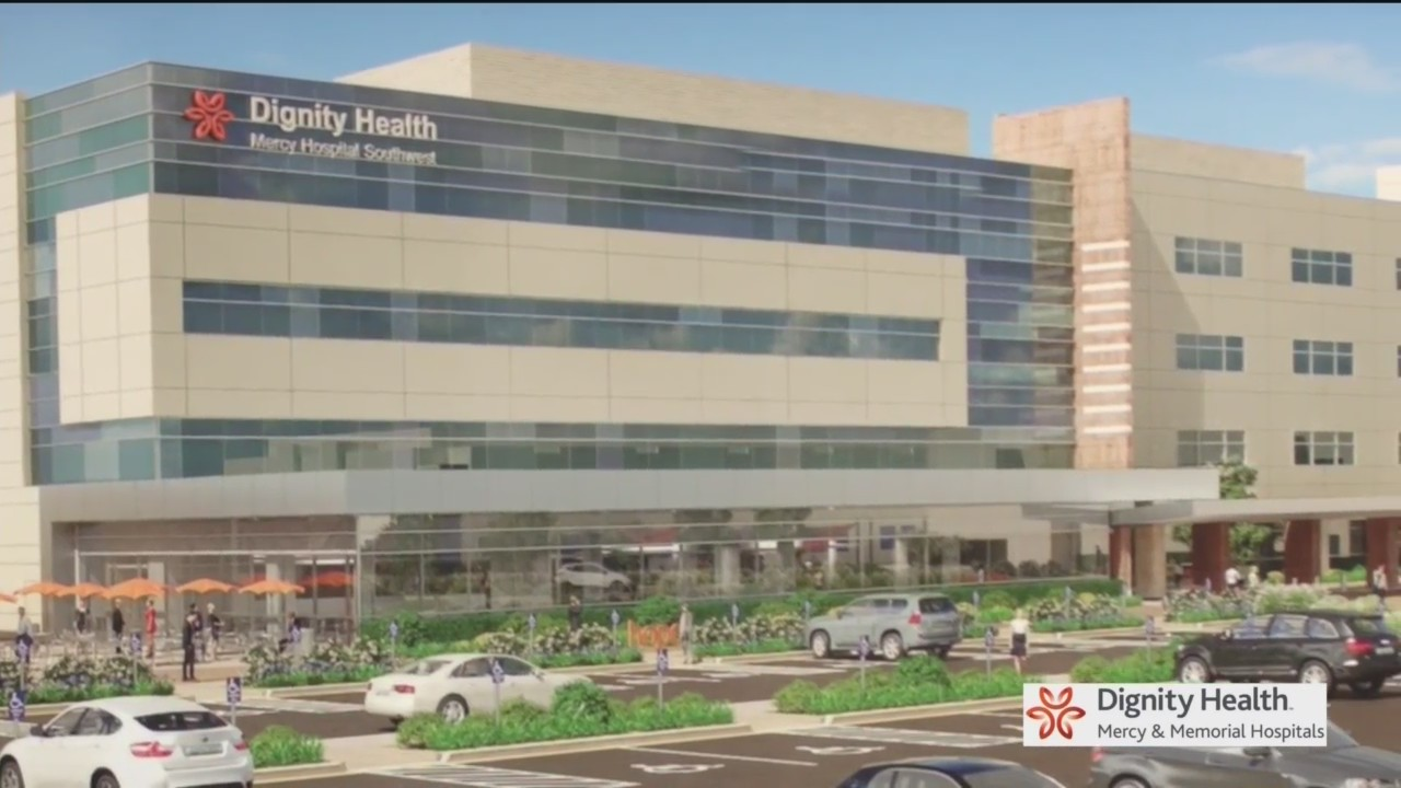 Medical Updates - Expansion at Mercy Southwest
