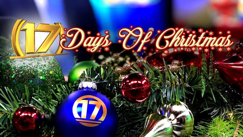 17 Days of Christmas