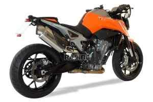 HP Corse voor KTM DUKE 790