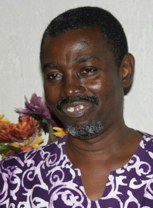 Dr. Gabriel Nkansah