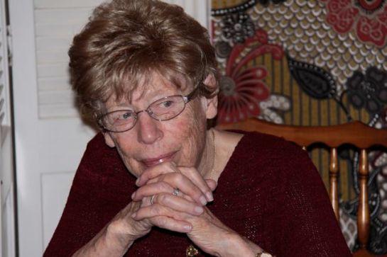 Elaine Levin
