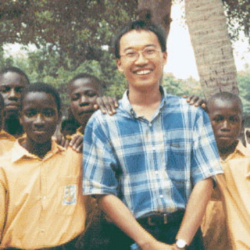 Chi-Yan Shang, KGSF emissary
