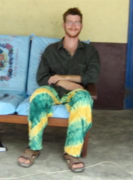 Dan Rosengart, KGSF emissary