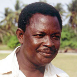 Godwin Kwasi Agbeli, co-founder and builder of the Kopeyia Bloomfield Local Authority Schools