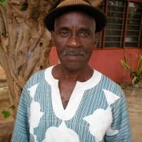 Kwami Bedi, longtime KOBLAS PTA Chairman