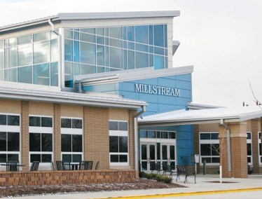 Commercial Project - Millstream