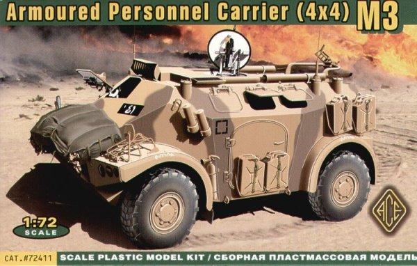 Resultado de imagen de panhard m-3 model kit model kit