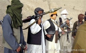 Former Taliban commander killed