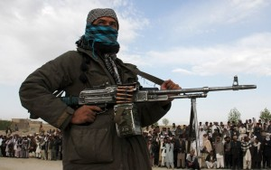 Taliban clashes