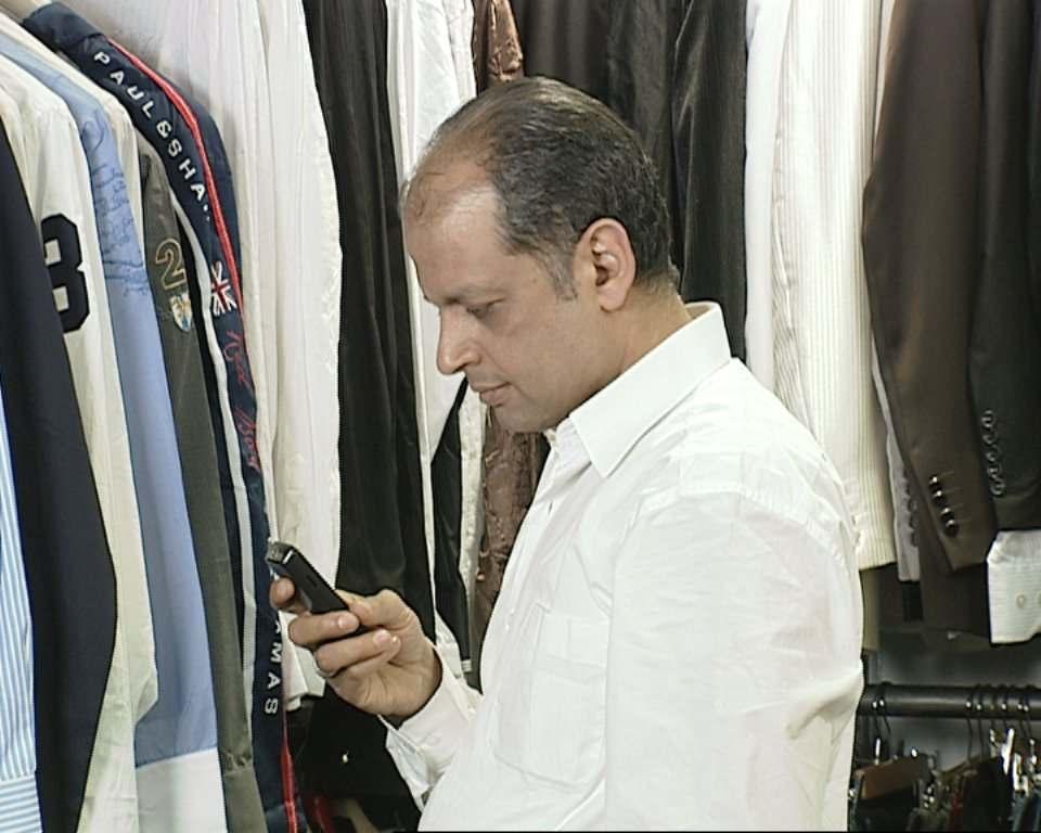 Tarek Ramadan