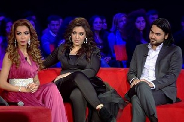 MBC1 Bahlam Beek - Dunia Batma, Asma Almenawer, Mohammed Zaili