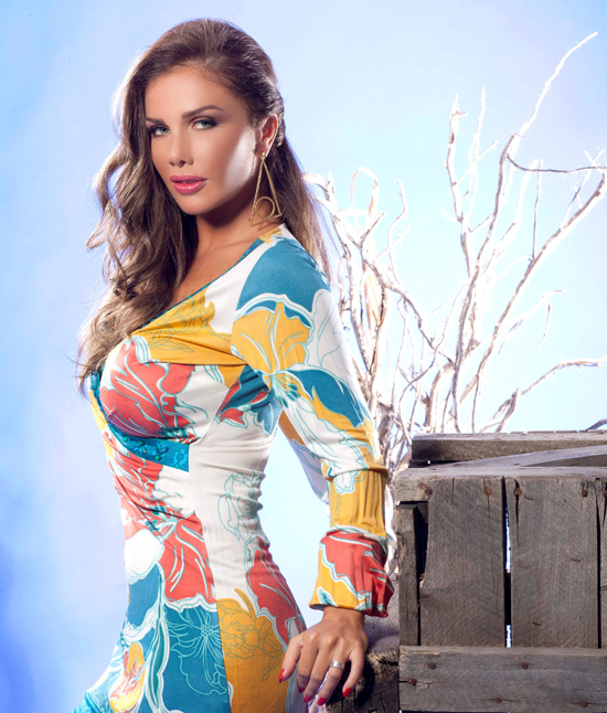 Nicole Saba new