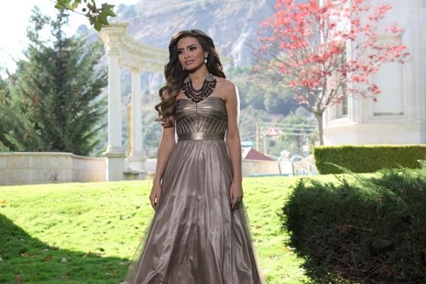 Platinum Records - Carmen Suleiman - Akhbari  (2)