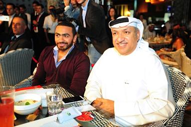 Salem El Hendi & Tamer Hosni 1
