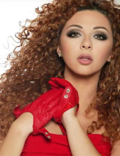 Myriam+Fares