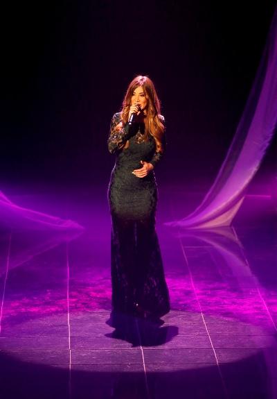 MBC1 & MBC MASR The Voice S2 - Live Round - Live2 - winner Reem Mohrat - Assi's Team