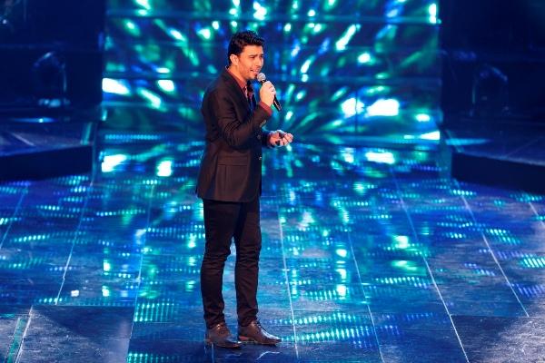 MBC1 & MBC MASR The Voice S2 - Live Round - Live2 - winner Sattar Saad - Kadim's Team