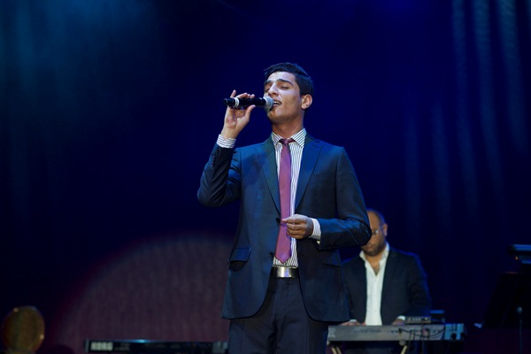 MBC1 Stars on Board (3) - concert Mohammed Assaf