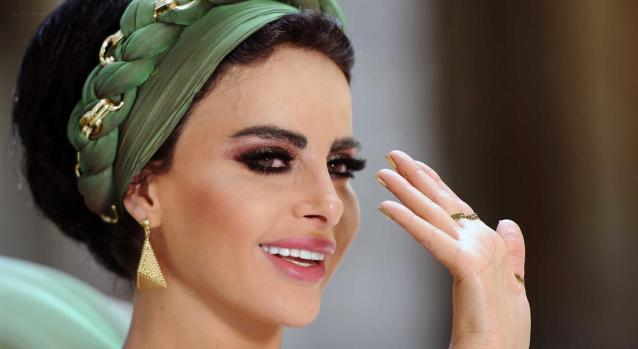 Music-Nation-Layal-Abboud-New-Clip-9