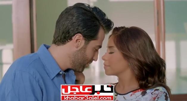 شيرين عبد الوهاب تقع في حب قيس و كلي ملكك فيلم رومنسي