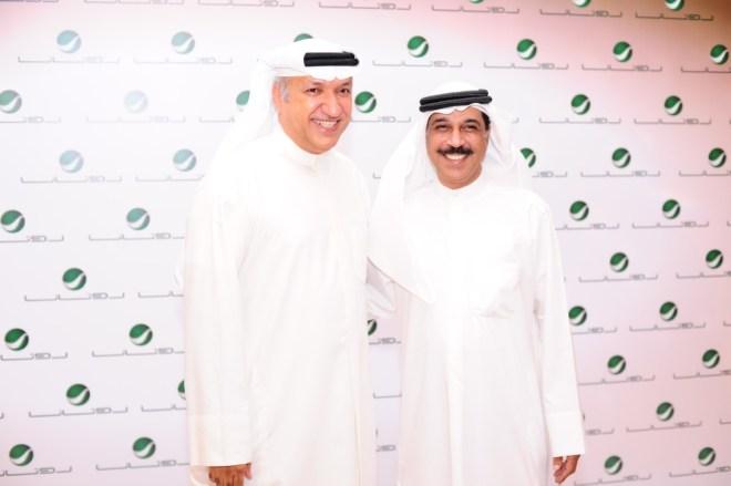 Mr Salem & Abdullah Al Ruwasihed