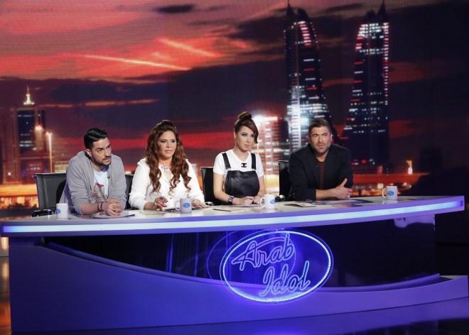 Arab Idol S3 - Auditions -