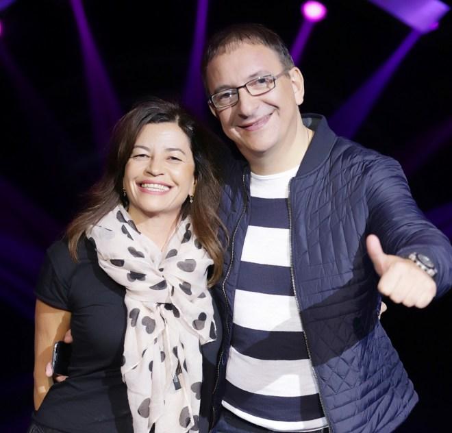 Janane Mallat + BassemChristo