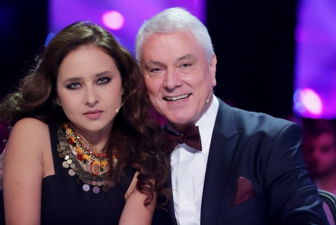 Nelly Karim + Pierre Dulaine