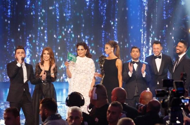 3 - MBC1 & MBC MASR Arab Idol S3 Finale - winner song - Hazem Sherif (800x529)