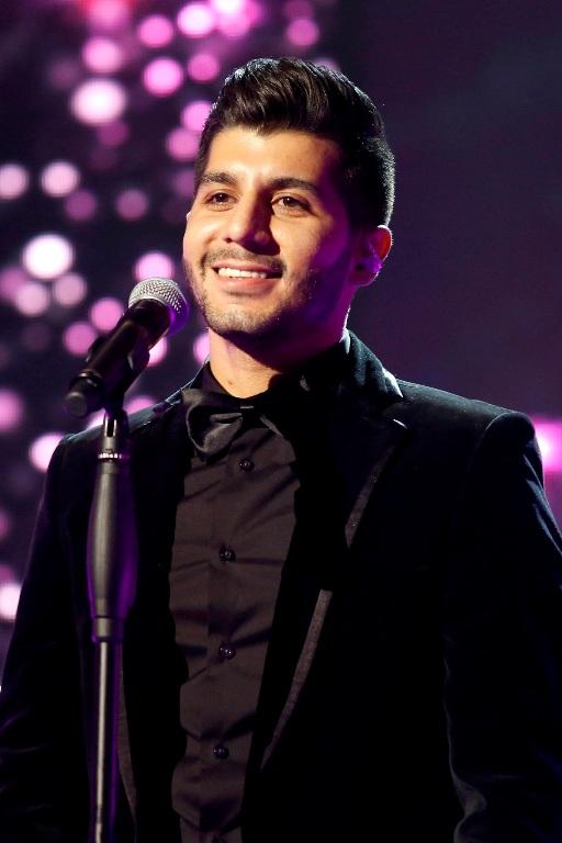 MBC1 & MBC MASR Arab Idol S3 - Live Round - Haitham Khalayleh (2)