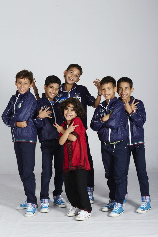 MBC4 & MBC MASR Arabs Got Talent S4 - Auditions- Raja Crew (533x800)