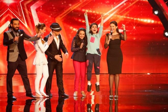 MBC4 & MASR Arabs Got Talent S4- Live 1- Results (1) (800x533)